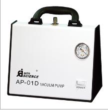 天津奥特无油真空泵AP-01D(可调压力)