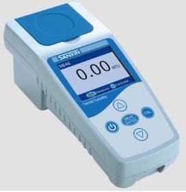 便携式浊度仪 TN100