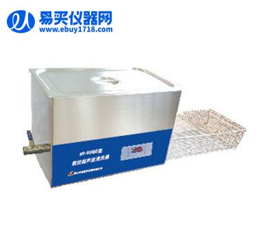 昆山禾创台式数控超声波清洗器KH-500DE