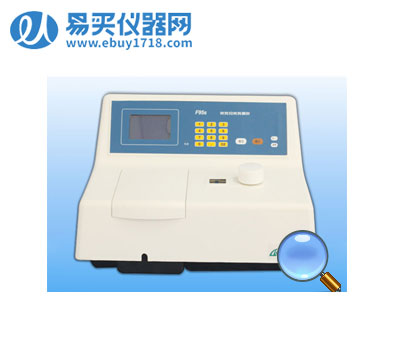 上海棱光荧光分光光度计F93