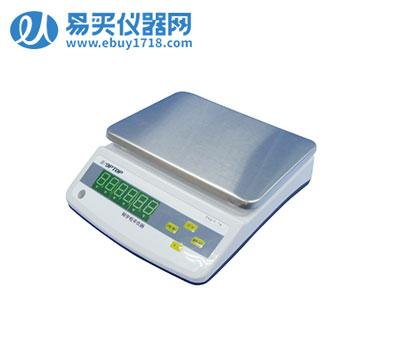 上海恒平电子天平MP41001