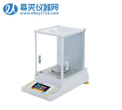 上海恒平触摸式彩屏电子天平AE323CRH