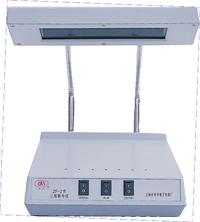 上海安亭电子三用紫外分析仪ZF-2