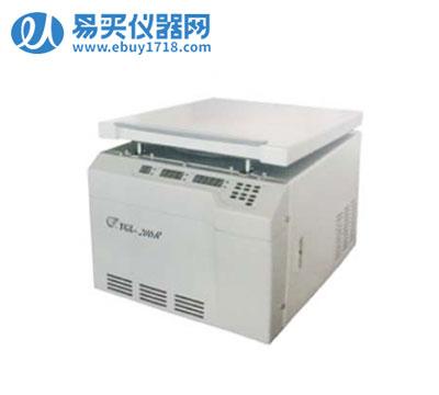上海安亭高速台式冷冻离心机TGL-20bR