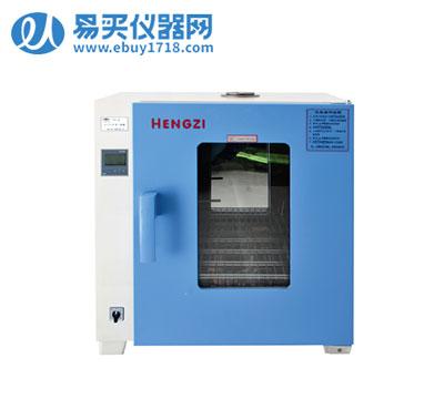 上海跃进鼓风干燥箱HGZF-II/H-101-1(GZX-GF101-1-Ⅱ/H)