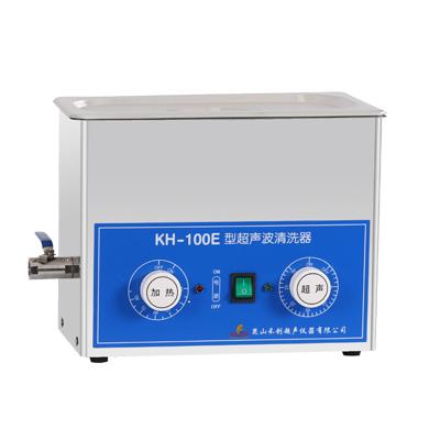 昆山禾创台式超声波清洗器KH-100E