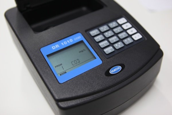 美国哈希COD测定仪DR1010