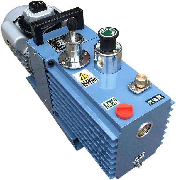 临海永昊直联旋片式真空泵2XZ-4单相(220V)