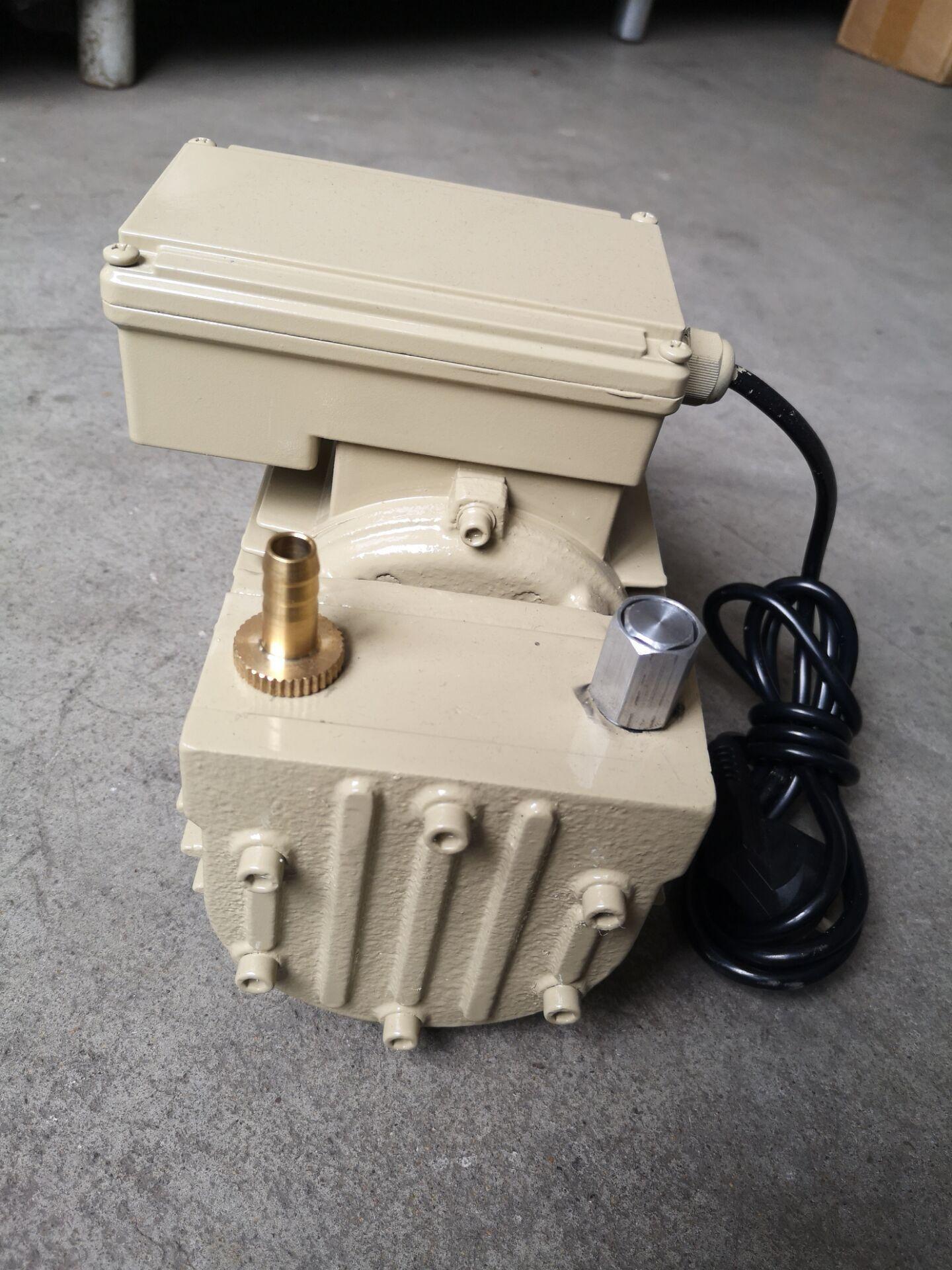 临海永昊无油真空泵WXZ-2单相(220V)