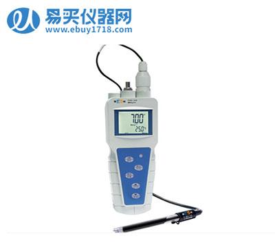 上海雷磁便携式酸度计 PHBJ-260