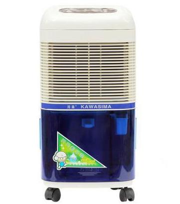 常州川岛除湿机电脑型湿度控制DH-818C