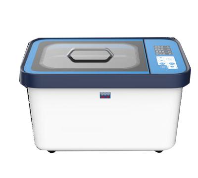 昆山舒美超声波清洗器KQ-250DS